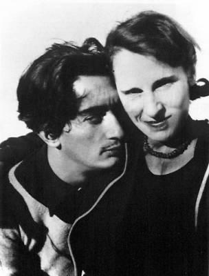 Gala Y Dalí El Misterio Del Amor Mágico Tribulaciones