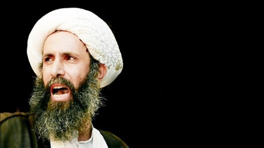 Nimr Baqra al Nimr, ejecutado por su condición de lider chiíta